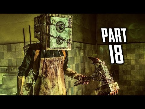 theradbrad - The Evil Within Walkthrough Gameplay Part 18 includes a Review and Chapter Mission 7: The Keeper of the Story for PS4, Xbox One, PS3, Xbox 360 and PC in 1080p HD. This The Evil Within ...