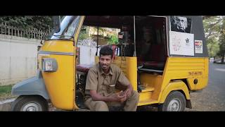 Video A RIDE TO REMEMBER - The amazing story of Auto Annadurai MP3, 3GP, MP4, WEBM, AVI, FLV Oktober 2017