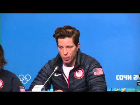 Shaun White Pulls Out of Slopestyle Event