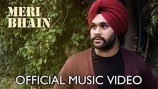 Panjabi MC Meri Bhain (feat. Sukhi Sivia) pop music videos 2016