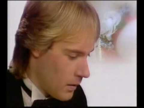 La tendresse - Richard Clayderman...