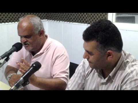 RÁDIO POP FM COM J.SANTOS FALA SOBRE A FESTA EM CASINHAS