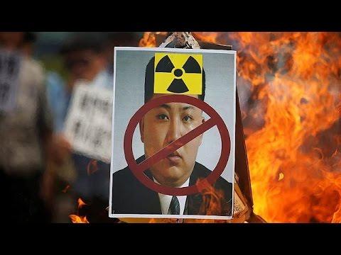 Προ των πυλών οι νέες κυρώσεις στη Β. Κορέα