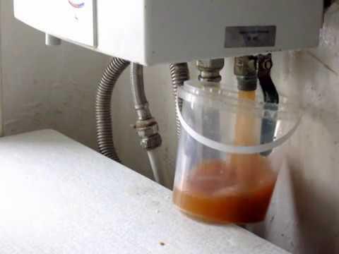 Теплообменник для газовой колонки нева 3208 как почистить от накипи теплообменник тепловоз тгм-23в