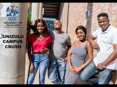 UNIZULU CAMPUS CRUSH EPS 3