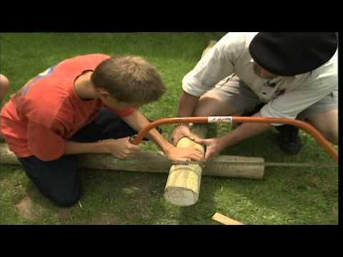 Bauanleitung, Fußballtor selber bauen, Tipps für die Arbeit mit Holz