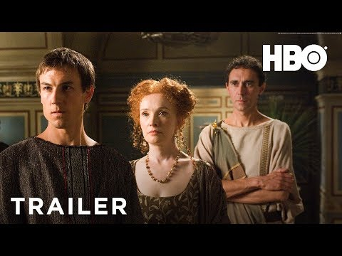 Rome - Season 2 Trailer - Official HBO UK