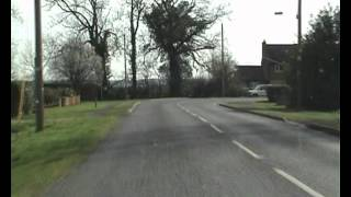 Ulceby United Kingdom  City new picture : Lincolnshire's lovely villages