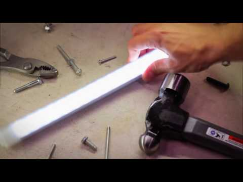 WLS27 LED Strip Light Product Overview