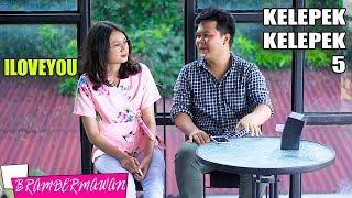 Video Cara Tau Dia Sayang Sama lo Gak ? - KELEPEK KELEPEK Part 5 - PRANK INDONESIA BRAM DERMAWAN MP3, 3GP, MP4, WEBM, AVI, FLV Februari 2019