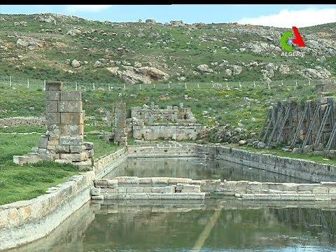 Archéologie: Souk Ahras et son patrimoine archéologique millénaire