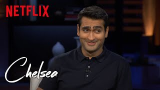 Video Kumail Nanjiani Explains Pakistani Culture (Full Interview) | Chelsea | Netflix MP3, 3GP, MP4, WEBM, AVI, FLV Agustus 2018