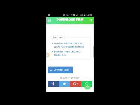 Nonton MASTER Z : IP MAN LEGACY 2018 Subtitle Indonesia - Download di Deskripsi