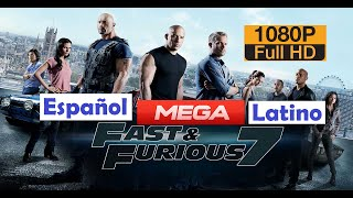 Nonton Descargar Rapido Y Furioso 7   Espa  Ol Latino   Hd   Mega Film Subtitle Indonesia Streaming Movie Download