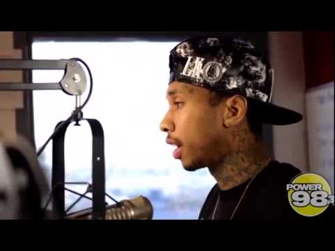 "Tyga On Recording ""Fan Of A Fan 2"" With Chris Brown, His Adult Film Business, YMCMB Album & More"
