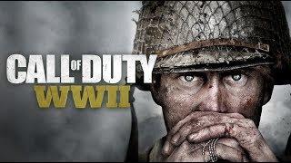New Call of Duty WW2 Trailer: https://youtu.be/m0lfMM5e6x4