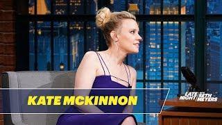 Video Playing Rudy Giuliani on SNL Came Naturally to Kate McKinnon MP3, 3GP, MP4, WEBM, AVI, FLV Mei 2018