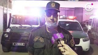 مداهمات ليلية    الجزائرية وان ترافق درك الشلف لدحر عصابات الأحياء