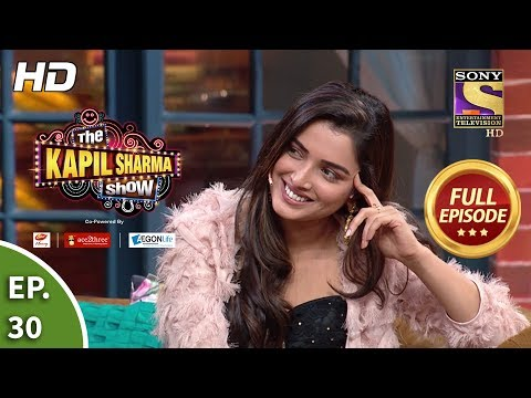 The Kapil Sharma Show Season 2-दी कपिल शर्मा शो सीज़न 2-Ep 30-Bhojpuri Film Industry-7th April, 2019
