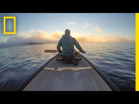 Escape to the Stunning Wilderness of Ontario | National Geographic