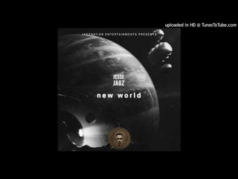 Jess Jagz - New World