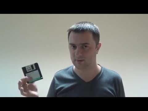 Cortex Amiga Floppy USB Emulator