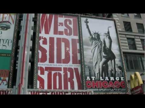 WestWorld New York Tour Video