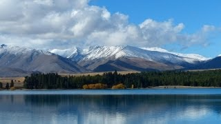 Lake Tekapo New Zealand  city photo : Lake Tekapo, New Zealand