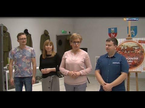 """Nowa gra planszowa """"Włoszczowskie Szlaki"""""""