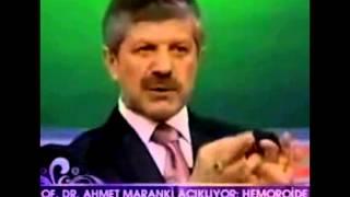 Hemoroid Nasıl Geçer-Doğal Bitkisel Basur Tedavisi Ahmet Maranki-Basura Ne İyi Gelir