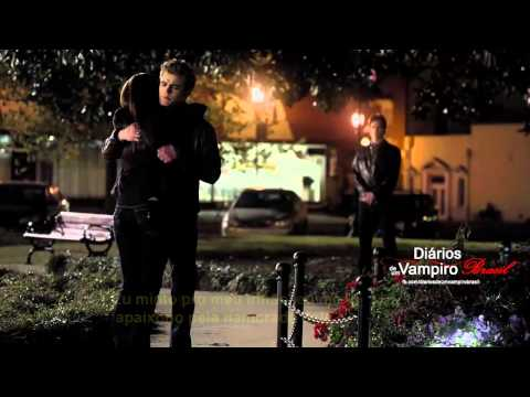 The Vampire Diaries - 5° Temporada - Trailer - Promo Legendado