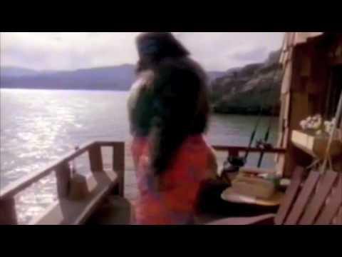 Bill Reiter as 'Sasq The Sasquatch' - Kokanee Beer TV Spot 1989 with ...