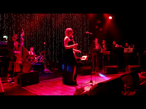 Video the Speakeasies' Swing Band! - Minnie the Moocher download in MP3, 3GP, MP4, WEBM, AVI, FLV January 2017