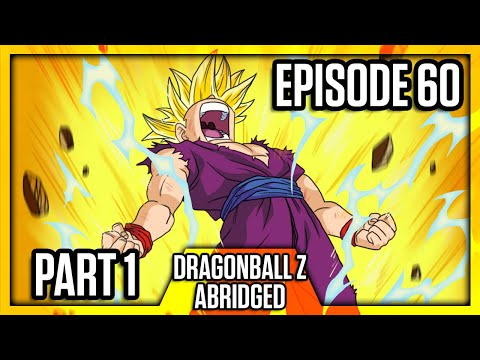 Dragon Ball Z Abridged: Episode 60 - Part 1 - #DBZA60 | Team Four Star (TFS) - Thời lượng: 22 phút.