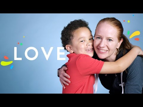 00 Kids Describe Love