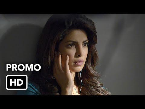 """Quantico 1x06 Season 1 Episode 6 Promo """"God"""" (HD)"""