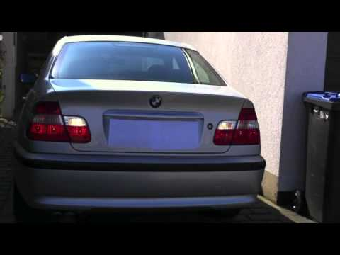 2004 BMW 320i E46 Review - Full-Tour, Engine, Sound