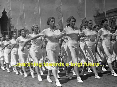 Soviet Jazz: Eddie Rosner, Trumpet (1944)  - Caravan (Ellington)