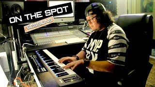 XXL Freshmen cypher producer makes a beat ON THE SPOT. In this 'On The Spot Sessions' episode we feature Dallas hip hop ...