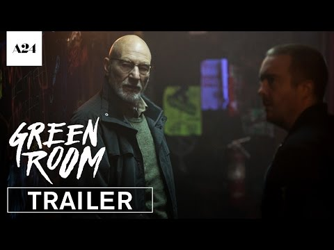 Green Room | Official Trailer 3 HD | A24