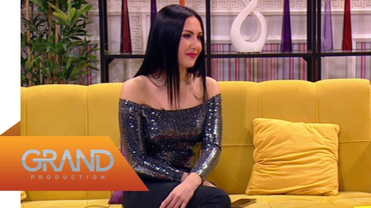 Lejla Zahirović, Jelena Kostov, Sandra Rešić, Dejan Nedić Tejovac, Anid Ćušić – (Grand Magazin – april)