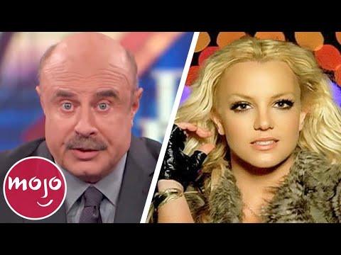 Top 10 Shocking Dr. Phil Scandals