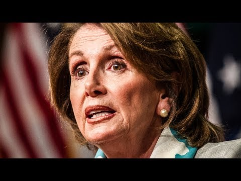 Pelosi Dismisses Her Progressive Colleagues During Insulting Interview