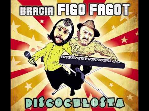 Tekst piosenki Bracia Figo Fagot - Dziewczyna jak flaczki po polsku