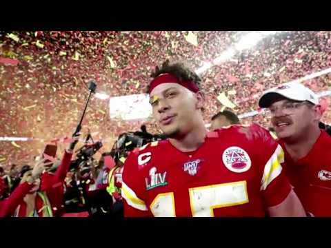 Super Bowl MVP Mahomes signs $503 million contract