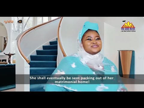 Oko Alalubarika Latest Yoruba 2018 Islamic Music Video