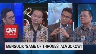 Video PAN Bandingkan 'Game of Thrones' Jokowi dengan Soekarno: Amerika Kita Setrika, Inggris Kita Linggis MP3, 3GP, MP4, WEBM, AVI, FLV Oktober 2018