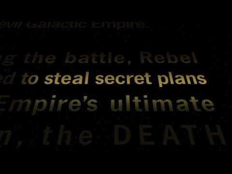 Film o filmu -  Rogue One: Star Wars Story