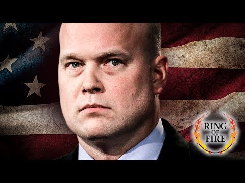 Is Trump's Acting Attorney General, Matthew Whitaker, a Mike Pence Pick?