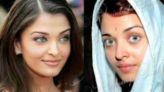What Celebrities REALLY Look Like! (WITHOUT MAKEUP)